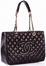 Женская сумка  Chanel Grand Shopping Tote