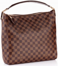 Женская сумка  Louis Vuitton Portobello Pm