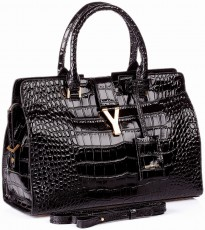 Женский портфель  Yves Saint Laurent Classic Cabas Y Bag